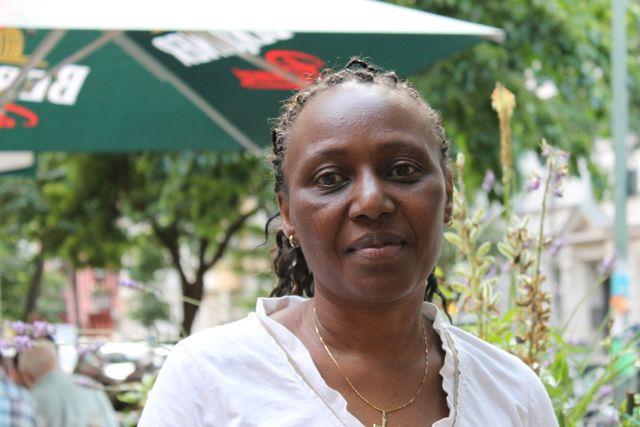 Initiative Women in Exile