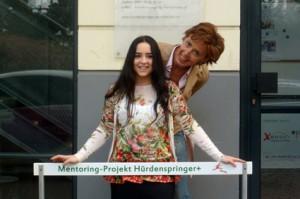 Mentoring für Jugendliche
