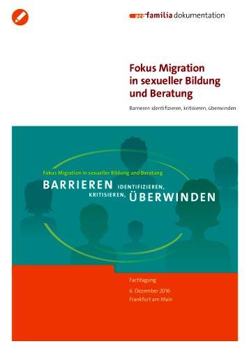 Fokus Migration