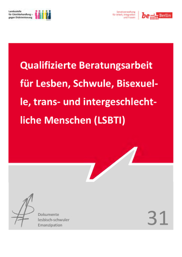 Beratungsstandards 2012